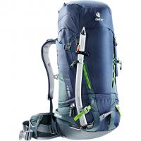 Deuter Guide 45+  Backpack Navy/Granite Men