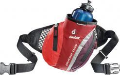 Deuter Pulse One Bottle Bag   Hüfttasche Cranberry/Aubergine