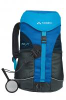 Vaude Puck 10   Rucksack Marine/Blue Kinder