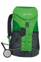 Vaude Puck 10   Rucksack Grass / Applegreen Kinder