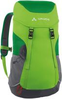 Vaude Puck 14          Rucksack Grass/Applegreen  Kinder