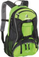 Deuter Single Trail  Bikerucksack Kiwi-Black