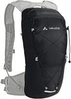 Vaude Uphill 12 LW  Bikerucksack Black