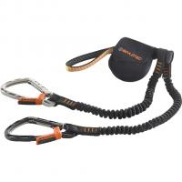 Skylotec Skysafe III  Klettersteigset Black/Orange