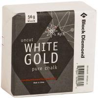 Black Diamond Uncut White Gold   Chalkblock