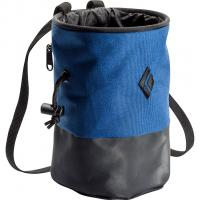Black Diamond Mojo Zip  Chalkbag Denim