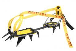 Grivel G12 New Matic  Steigeisen mit Antibott