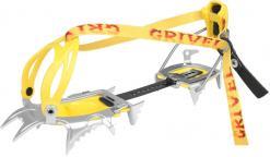 Grivel Air Tech Light New Matic  Steigeisen