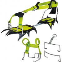 Edelrid Shark Night  Steigeisen Oasis
