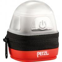 Petzl Noctilight  Stirnlampe Rot/Weiß