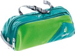 Deuter Wash Bag Tour I  Kulturbeutel Petrol/Spring