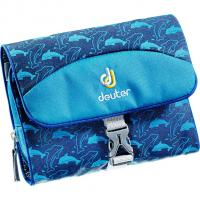 Deuter Wash Bag  Kulturbeutel Ocean Kinder