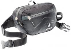 Deuter Organizer Belt   Hüfttasche Black/Anthracite