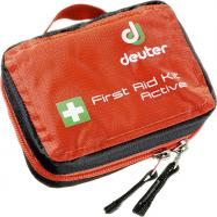 First Aid Kit Active  Erste Hilfe Set