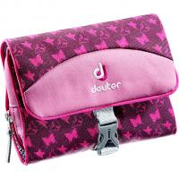 Deuter Wash Bag  Kulturbeutel Magenta Kinder