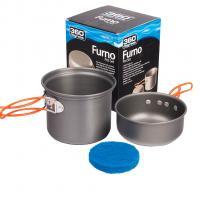 360° degrees Furno Pot  Topf Set