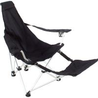 Relags Travelchair Sun Chair  Stuhl Black