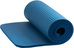 Energetics NBR Professional  Yogamatte Blue