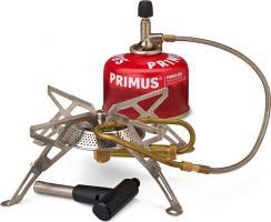 Primus Gravity III  Kocher