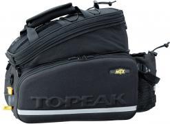 RTI MTX Trunkbag DX  Fahrradtasche