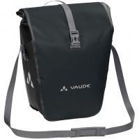 Vaude Aqua Back  Fahrradtasche Black