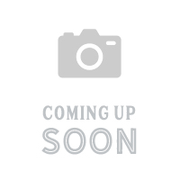 Asics Stripe Knee  3/4 Tights Performance Black/Pink Damen