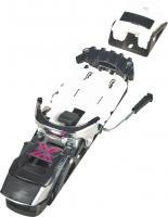 Rottefella NTN Freeride inkl. 110mm Stopper  Telemarkbindung
