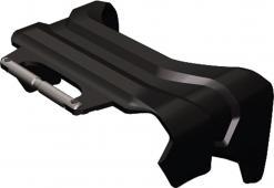 Marker King Pin 90 75-90mm  Harscheisen