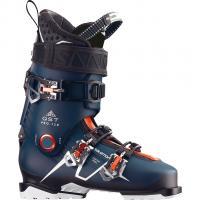 Salomon QST PRO 120  Ski Boots Petrol Blue/Black Men