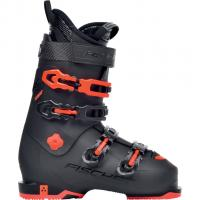 Hybrid 12+ Vacuum Full Fit   Skischuh Black-Shiny/Orange Herren