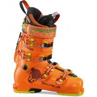 Tecnica Cochise 130 DYN  Ski Boots Bright Orange  Men