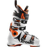 Atomic Hawx Ultra 130   Skischuh White/Orange/Black Herren