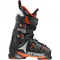 Atomic Hawx Prime 130  Skischuh Black/Orange Herren
