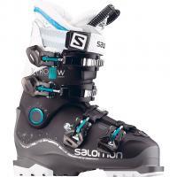 Salomon X PRO 90 W  Skischuh Black/Anthracite Damen