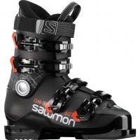 Ghost 60 T  Skischuh Black /Orange Kinder