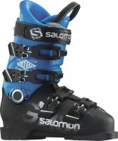 Salomon Ghost LC 65                  Skischuh Blue / Black Kinder