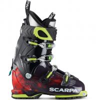 Scarpa Freedom SL   Ski Touring Boots Anthracite/Red Men