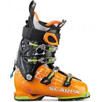 Scarpa Freedom RS      Ski Touring Boots Orange/Grau Men