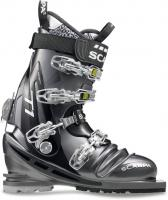 Scarpa T1   Telemark Boots Anthracite Men