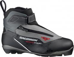 Salomon SNS Escape 7 Pilot CF   Classic-Schuh Grey Herren