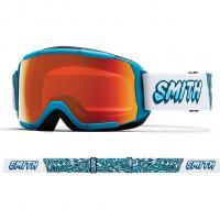 K2 Captura  Ski-/Snowboardbrille Black/Sonar Damen