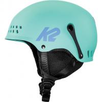 K2 Thrive  Helm Rust Orange