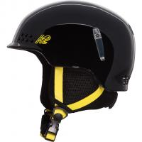 K2 Illusion  Helm Black Kinder