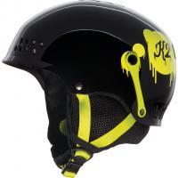 K2 Entity 15/16  Helm Black  Kinder