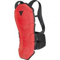 Dainese Manis Winter   Protection Red-Fluo