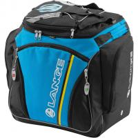 Lange Lange Heated  Ski Boot Bag Black-Blue