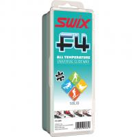 Swix Universal F4 Fluor  Glide Wax