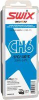 Swix CH6X Cera Nova Blue -5°C/-10°C 180g  Gleitwachs