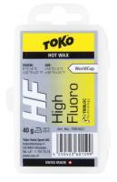 Toko HF Hot   Gleitwachs