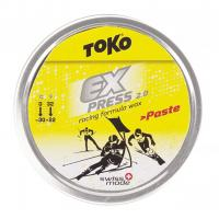 Toko Express Racing Paste   Gleitwachs